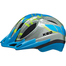 KED Meggy K-Star Helmet Kids lightblue